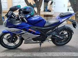 Yamaha YZF R15 - 2015 for Sale