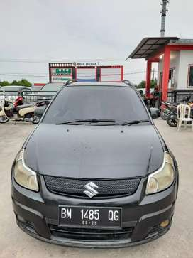 Sx-4 2008 matic
