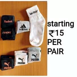 Socks only for reseller
