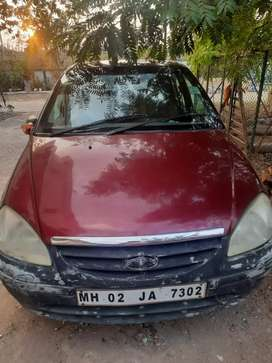 Tata Indica 2000 Diesel Well Maintained car is for sale