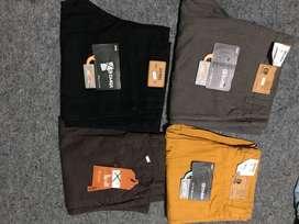 Celana & Baju Brand Emba