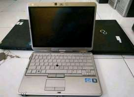 Laptop second built up Merk HP core i7 terbaru DISKON Kemerdekaan