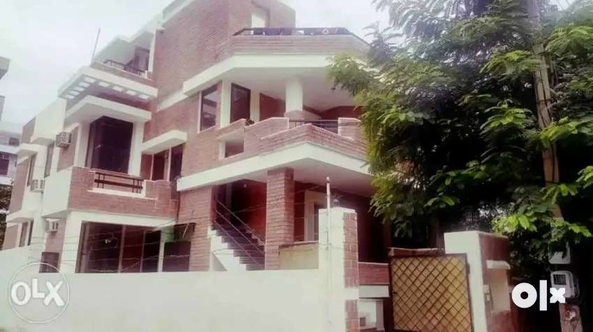PG for Boys Fully Furnished nearby Sector-44 0