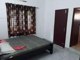 2 bhk furnishd flat near civil station.