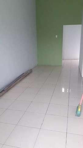 Dijual rumah baru ukuran 5x15 meter surat sk camat