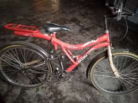 New by new bicycle i I will use this by this bicycle only  2 me nths