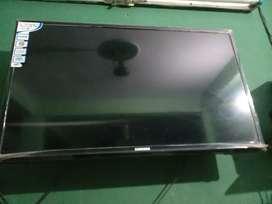 Samsung L.E.D TV