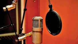 we need hindi voice over male Famale