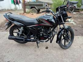 Honda shine 125cc showroom condition self starter more..