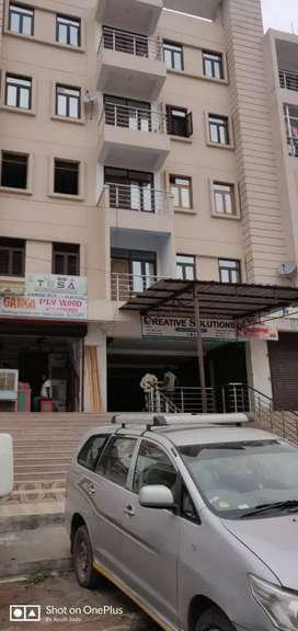 2BHK & 1 BHK FLAT FOR SALE