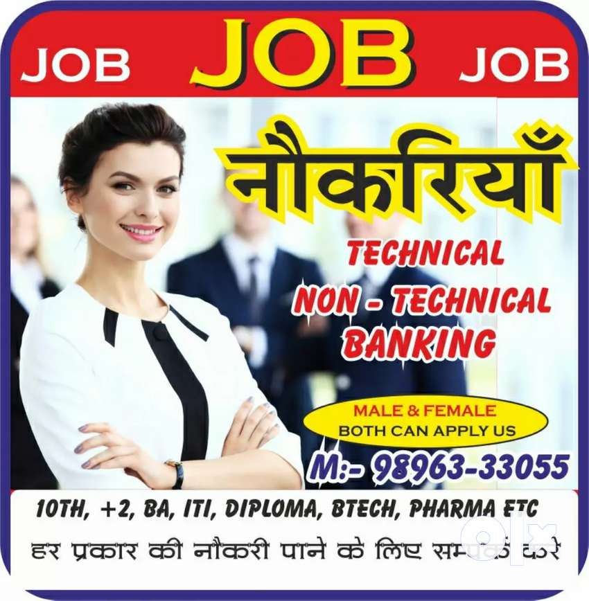 Job in your city 0