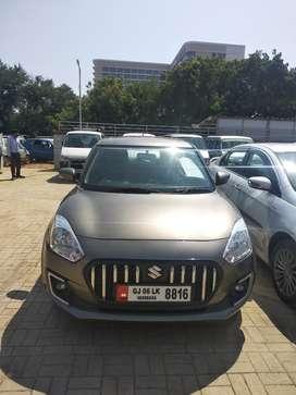 Maruti Suzuki Swift VDi ABS, 2018, Diesel