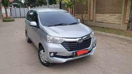 Daihatsu Great New Xenia R 2016 MT Manual Pajak Panjang bkn 2015/2017