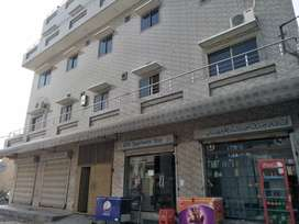 Commercial Plaza for Sale in Rehan Gardens Phase I