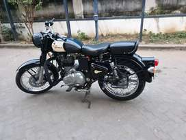 Good Bike With Good Condition