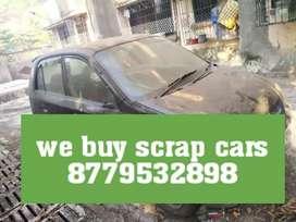 Mm car scrap buyers
