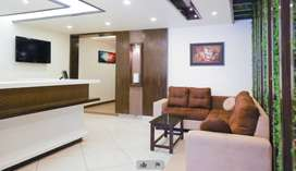 Wanted Front Office Executive for Hotel