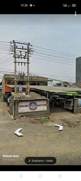 Dijual bengkel Salim motor