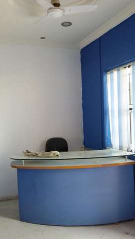 A prime location office space for Sale