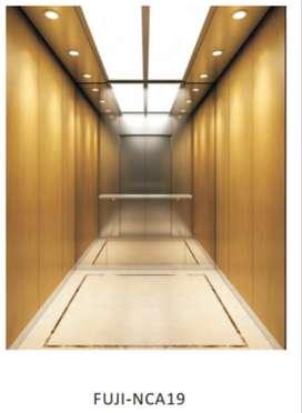 HOME ELEVATOR - LIFT RUMAH