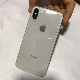 Iphone x brand new refurbished iPhone upto 50% off.