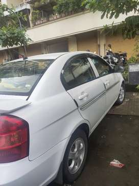 Hyundai Verna 2010 Diesel Well Maintained