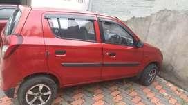 Maruti Suzuki Alto 800 2014 Petrol 51000 Km Driven
