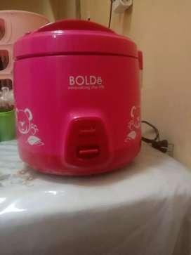 Mejigcom Bolde Pink