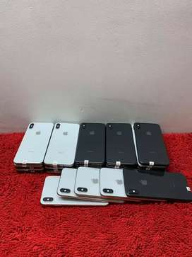 All models iPhone with bill box warranty
