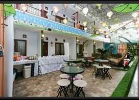 Dijual Hotel Di Buah Batu (SKY GARDEN) Bandung