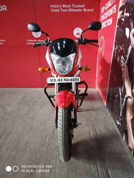 Good Condition Hero Splendor i-Smart with Warranty |  5593 Pune