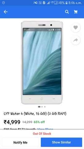 Lyf water 4