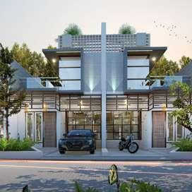 Perumahan Elite, Tengah Kota Jogja, dekat Gembira Loka, Investasi Jos