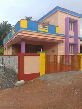 Ready to move independent villa kulshekar