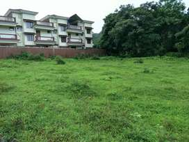 700sqm plot at Fatorda near Stadium, best for residential complex
