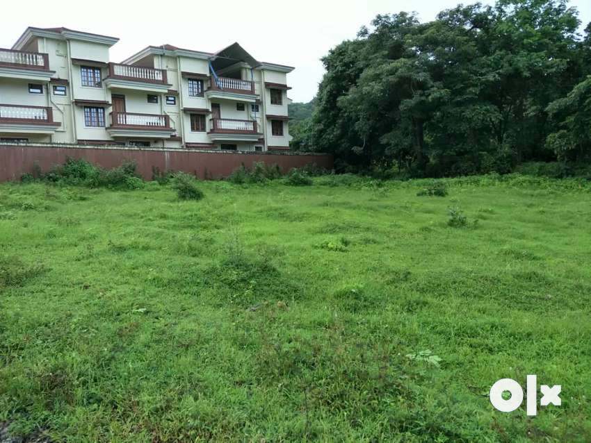 700sqm plot at Fatorda near Stadium, best for residential complex 0