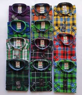 Shirt for wholesale code 9276