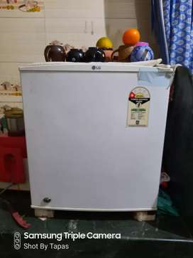 60 lit fridge