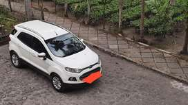 Ford Ecosport 2013 Petrol Well Maintained
