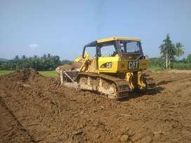 Rental / Sewa Alat Berat Padang SUMBAR , Excavator - Bulldozer - VIbro