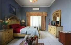 Hotel Penginapan Villa di Cibubur Ciracas Kp Rambutan