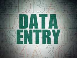 Data entry jobs Home base work