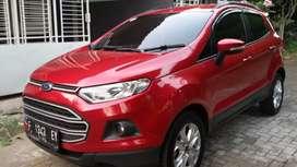 Ford Ecosport Rawatan Plat F Bogor