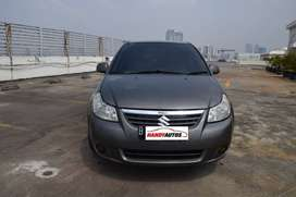 Suzuki Neo Baleno Tahun 2008 / 2009