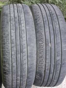 16 inches old Tyres for sale