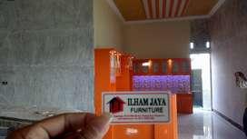 kitchenset mini bar aneka model free desai 3 D meja rias rak TV