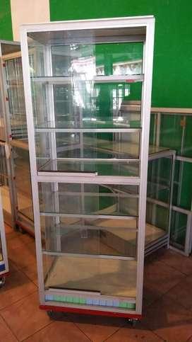 steling Roti bc Mini biasa  (60x40x160)