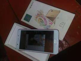 Oppo f1 s 3/32 (4g volte) in good working condition