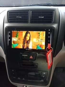 Tv mobil double dine video klip musik