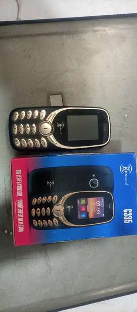 Calme mobile for sale